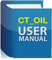 คู่มือการใช้โปรแกรม CT_OIL