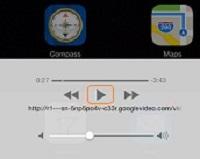 วิธีฟังเพลง YouTube ในขณะทำงานอื่นๆ บน iPad