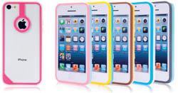 อุปกรณ์เสริมสำหรับ iPhone Bumper Case