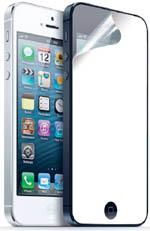 อุปกรณ์เสริมสำหรับ iPhone ฟิล์มกันรอย