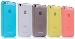 อุปกรณ์เสริมสำหรับ iPhone Hard Case
