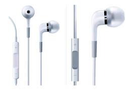 อุปกรณ์เสริมสำหรับ iPhone หูฟังแบบ In-Ear