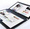 2 Touch Screen Tablet