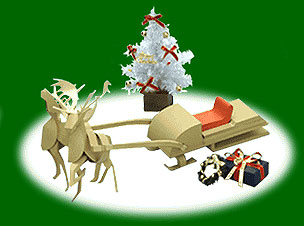 Paper Craft Christmas