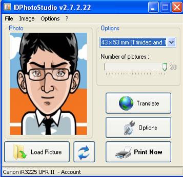 ID Card Studio