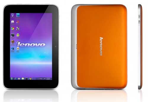 Ideapad Tablet P1 Lenovo