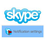 Skype Notifications
