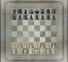 Chess Titans Game